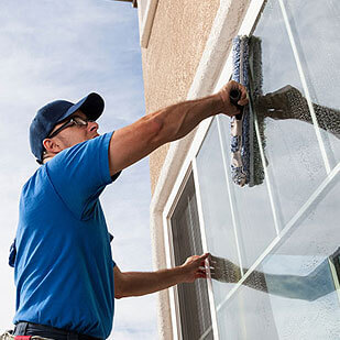 Window Cleaning Orlando