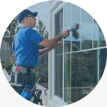 Commercial Window Cleaning Orlando